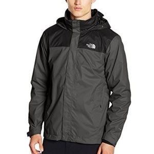 The North Face Mens Evolve II Tri Climate Jacket
